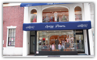 Spring flowers childrens boutiques 907 madison street mightylinksfo