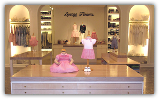 Spring flowers childrens boutiques worth avenue mightylinksfo